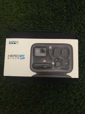 GoPro hero 5 for Sale in San Ramon, CA