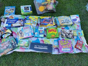 Toys, games, puzzles for Sale in Virginia Beach, VA