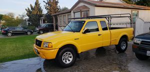 FORD RANGER 2001 for Sale in Los Angeles, CA