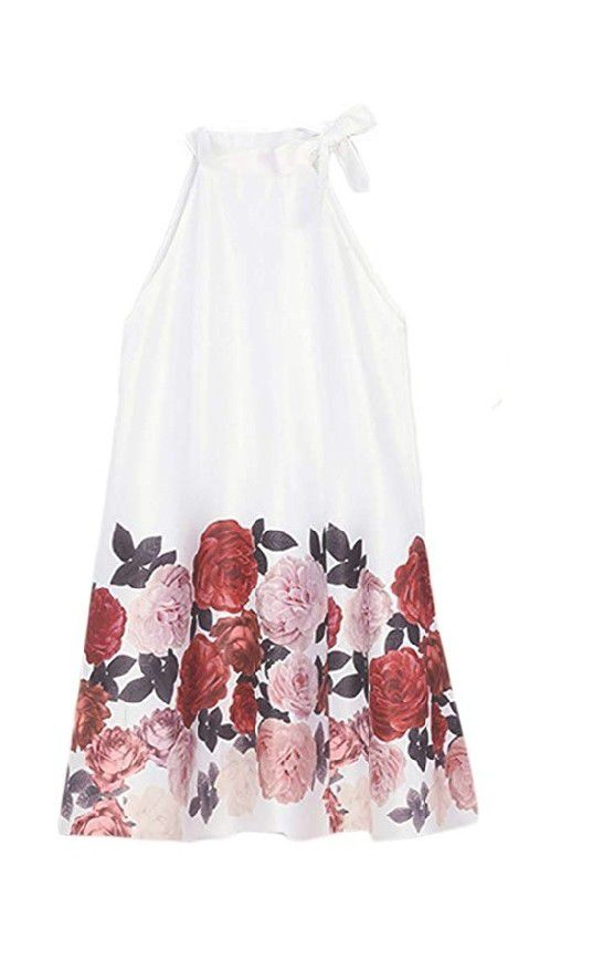 Dress size. **LARGE