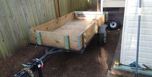 trailer for Sale in Auburn, WA