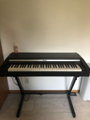 Rhodes Electric Keyboard for Sale in Hillsboro, OR
