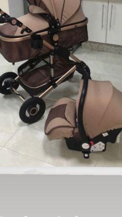 Stroller & Car seat for Sale in Philadelphia,  PA