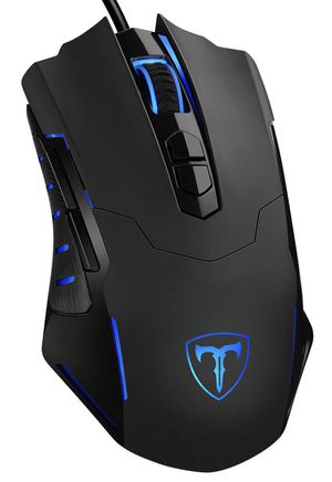 RGB Gaming mouse (USB) for Sale in Oliver, WI