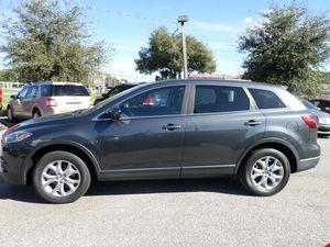 2014 Mazda CX-9 for Sale in Tampa, FL