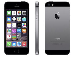 iPhone 5 16g for Sale in Garden Grove, CA