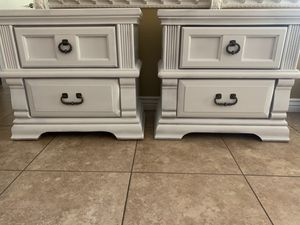 Nightstands for Sale in Tolleson, AZ