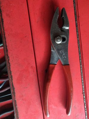 Snap on pliers for Sale in Osteen, FL