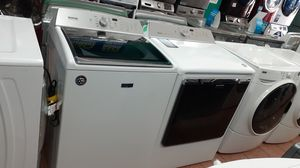 Maytag washer and dryer for Sale in Whittier, CA