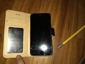 iPhone 6 excellent condition for parts only for Sale in San Francisco, CA