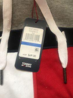 Tommy Hilfiger Hoodie Dress for Sale in Pekin,  IL