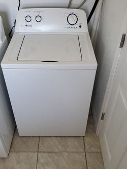 Amana Electric Washer for Sale in Fort Myers,  FL