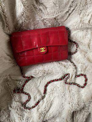 Chanel micro mini waist bag / crossbody bag for Sale in East Orange, NJ