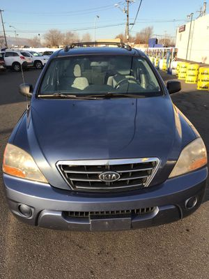 2007 KIA Sorento LX for Sale in MIDDLE CITY EAST, PA