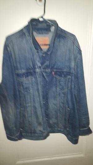 Men's Levis Jean Jacket for Sale in Arlington, VA