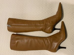 Sergio Rossi women boots size 7 for Sale in New York, NY
