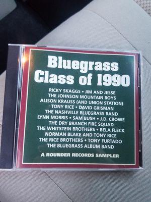 Bluegrass Class of 1990 for Sale in Havre de Grace, MD