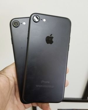 iPhone 7 T-Mobile for Sale in Houston, TX