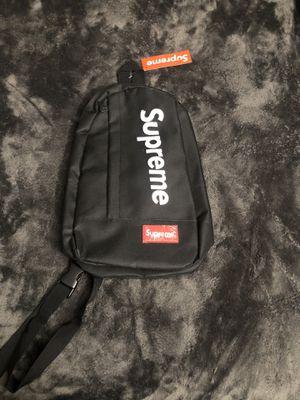 supreme bag (price negotiable) for Sale in Camarillo, CA