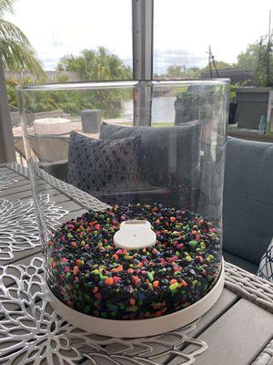 3.5 Gallon Fish Tank for Sale in Delray Beach, FL