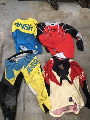 Motorcycle gear for Sale in Westminster, CA