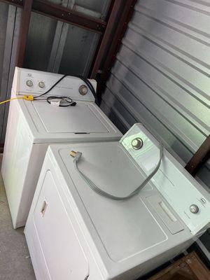 Washer & Dryer set for Sale in Smyrna, GA