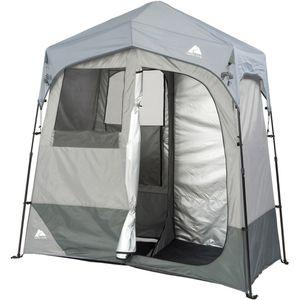 Ozark Trail 2-Room Instant Shower/Utility Shelter 14c for Sale in Norcross, GA