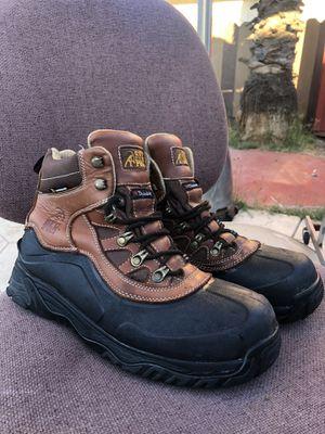 SFC PRO working waterproof boots 🥾 10.5 USA for Sale in Tijuana, MX