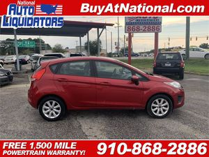 2011 Ford Fiesta for Sale in Fayetteville, NC