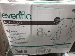 Evenflos kids car seat for Sale in San Diego, CA