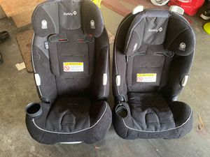 Safety first car seat booster for Sale in Redmond, WA