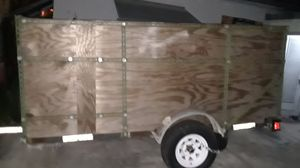Trailer oferta for Sale in Miami, FL