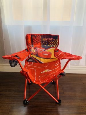 Cars fold up chair for Sale in Surprise, AZ