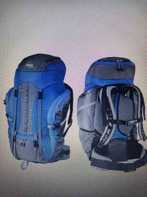 Large camping/travel backpack for Sale in Lemont, IL