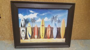 Surf board Painting for Sale in Orlando, FL