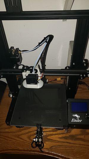 Ender 3 3d printer for Sale in Huntington Beach, CA