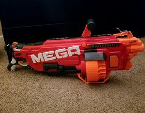 Mega mastadon nerf gun for Sale in Phillips Ranch, CA