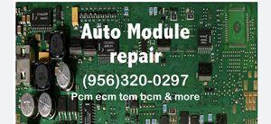 Auto computer repair for Sale in San Benito, TX