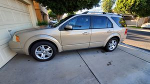 2007 Ford Freestyle 3 row crossover, 148k miles. Clean title. for Sale in Tempe, AZ