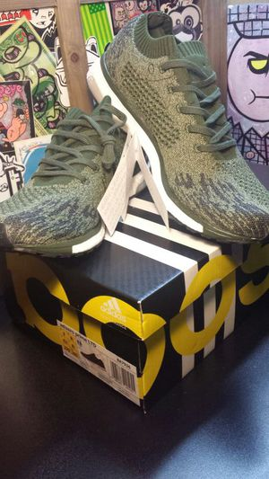 21827a4e8f37b DS Adidas EQT Support 91 16 Boost  Chinese New Year   CNY  size 7.5 ...