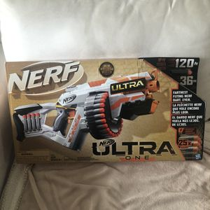 Nerf Ultra One for Sale in Doral, FL
