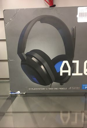 game headphone for Sale in Houston, TX