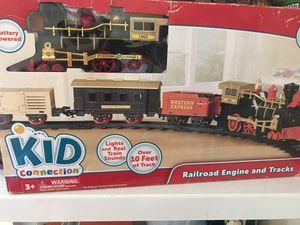 Toy train for Sale in Dearborn, MI
