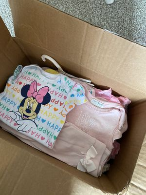 Baby girls clothes size 3/6 for Sale in Kissimmee, FL