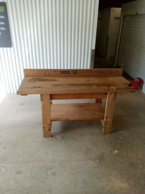 Work bench for Sale in Brentwood, NC