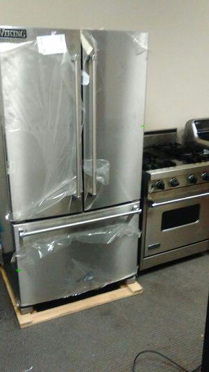 Viking appliances bundle set for Sale in Yorba Linda, CA
