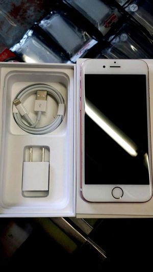 iPhone 6 Plus factory unlocked for Sale in Plano, TX