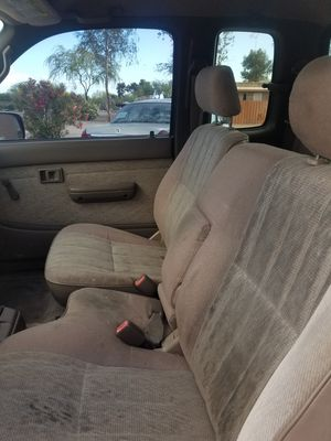 Toyota tacoma 1999 for Sale in Tucson, AZ