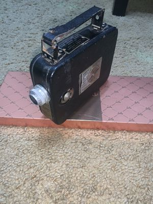 Vintage Cine-Kodak Eight Model 25 Camera for Sale in Conyers, GA