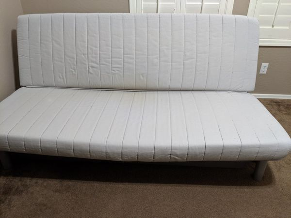 IKEA futon bed set